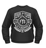 Four Years Strong Sweatshirt Truce