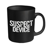 Stiff Little Fingers Mug Suspect Device