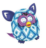 Furby Plush Toy 137443