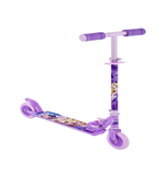 Princess Disney Push Scooter 137452