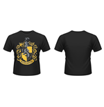 Harry Potter T-Shirt Hufflepuff Crest