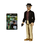 Breaking Bad ReAction Action Figure Heisenberg 10 cm