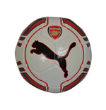 2014-2015 Arsenal Puma Football (Red-White)