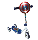 The Avengers Push Scooter 137705