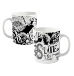 2000AD Slaine Mug The King Prologue