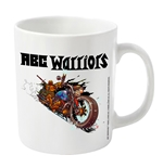 2000AD Abc Warriors Mug Deadlock Colour