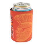 SHOCK TOP Beer Koozie