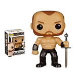 Game of Thrones POP! Television Vinyl Figure The Mountain 10 cm