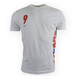 2012-13 Spain Fernando Torres Hero T-Shirt (White) - Kids