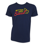 BETTER CALL SAUL Logo Tee Shirt