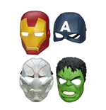 Avengers Age of Ultron Role Play Masks 2015 Wave 2 Assortment (6)