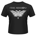 The Mission T-shirt Eagle 2