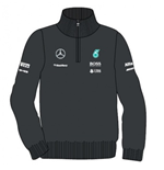 Mercedes AMG Petronas Knitted Pullover 2015