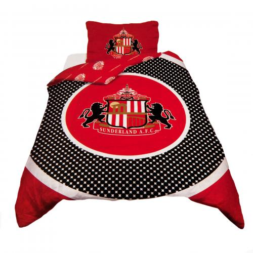 Sunderland A.F.C. Duvet Set BE