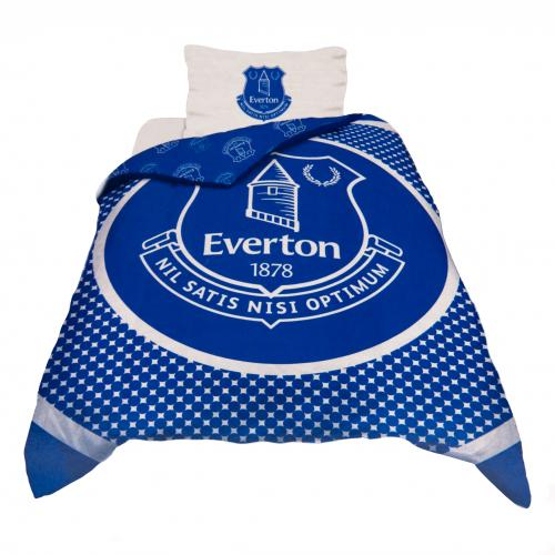 Everton F.C. Duvet Set BE