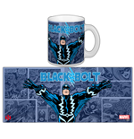 Marvel Comics Mug Black Bolt