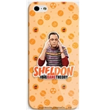 Big Bang Theory iPhone Case - Sheldon