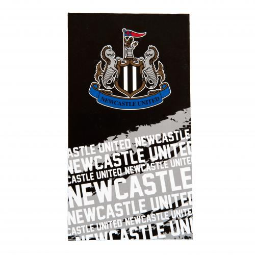 Newcastle United F.C. Towel IP