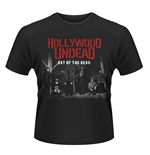Hollywood Undead T-shirt Day Of The Dead