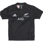 All Blacks Jersey 2015/2016 for kids