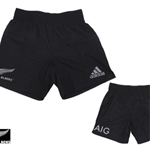 All Blacks Shorts