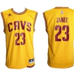 Cleveland Cavaliers Tank Top James