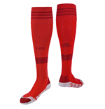 2015-2016 Bayern Munich Adidas Home Football Socks