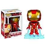 Avengers Age of Ultron POP! Vinyl Bobble-Head Iron Man 10 cm