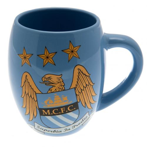 Manchester City F.C. Tea Tub Mug