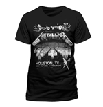 Metallica T-shirt -DAMAGE LIVE