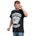 Metallica T-shirt - DEALER