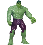 The Avengers Action Figure 139822