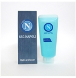 SSC Napoli Shower Gel