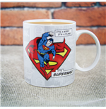 DC Comics Mug Superman