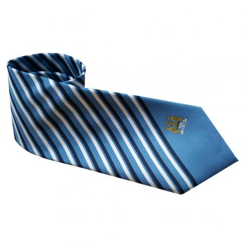 Manchester City F.C. Tie SS