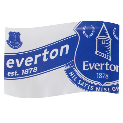 Everton F.C. Flag ES
