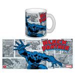 Marvel Comics Mug Black Panther