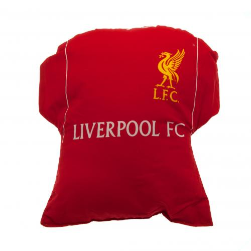 Liverpool F.C. Kit Cushion