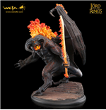 Lord of the Rings Statue The Balrog Demon of Shadow and Flame 52 cm