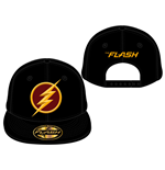 The Flash Adjustable Cap Logo
