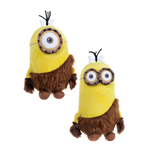 Despicable Me 2 Plush Figures 28 cm Assortment (6)