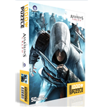 Assassins Creed Puzzles 140770