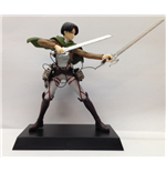 Attack on Titan Action Figure 140794