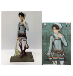 Attack on Titan Action Figure 140796