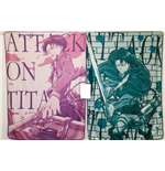 Attack on Titan Duvet Cover 140797