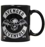 Avenged Sevenfold Mug 140800