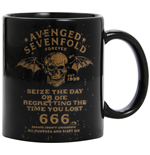 Avenged Sevenfold Mug 140803
