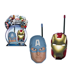 The Avengers Toy 140808
