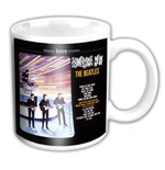 The Beatles - Us Album Something New Mug