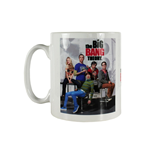 Big Bang Theory Mug 140900
